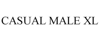 mark for CASUAL MALE XL, trademark #78715516