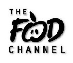mark for THE FOOD CHANNEL, trademark #78717189