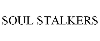 mark for SOUL STALKERS, trademark #78717806