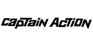 mark for CAPTAIN ACTION, trademark #78717994