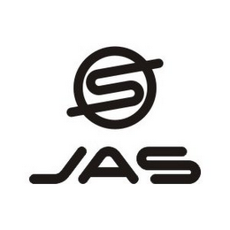 mark for S JAS, trademark #78718450