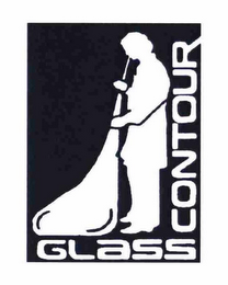 mark for GLASS CONTOUR, trademark #78718659