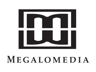 mark for MM MEGALOMEDIA, trademark #78718992