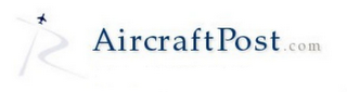 mark for R AIRCRAFTPOST.COM, trademark #78719619