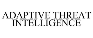 mark for ADAPTIVE THREAT INTELLIGENCE, trademark #78720316