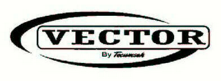 mark for VECTOR BY TECUMSEH, trademark #78720692