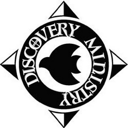 mark for DISCOVERY MINISTRY, trademark #78720900