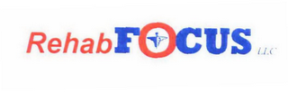 mark for REHABFOCUS LLC, trademark #78723239