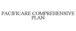 mark for PACIFICARE COMPREHENSIVE PLAN, trademark #78723631