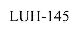 mark for LUH-145, trademark #78724487