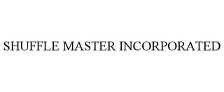 mark for SHUFFLE MASTER INCORPORATED, trademark #78726420