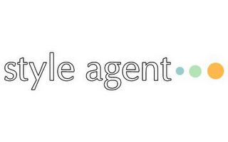 mark for STYLE AGENT, trademark #78726603