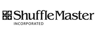 mark for SHUFFLE MASTER INCORPORATED, trademark #78726931