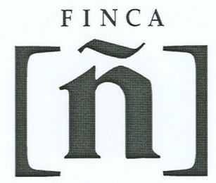 mark for FINCA [Ñ], trademark #78727115
