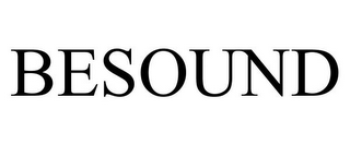 mark for BESOUND, trademark #78727376
