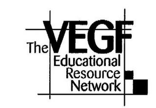 mark for THE VEGF EDUCATIONAL RESOURCE NETWORK, trademark #78727756