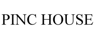 mark for PINC HOUSE, trademark #78728069