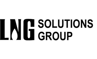mark for LNG SOLUTIONS GROUP, trademark #78728878