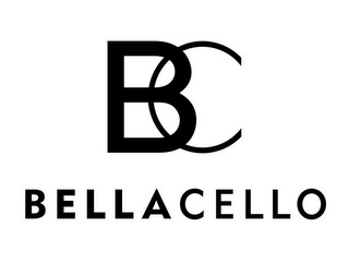 mark for BC BELLACELLO, trademark #78729496