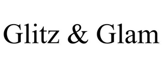 mark for GLITZ & GLAM, trademark #78730341