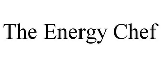 mark for THE ENERGY CHEF, trademark #78730829