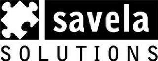 mark for SAVELA SOLUTIONS, trademark #78730905