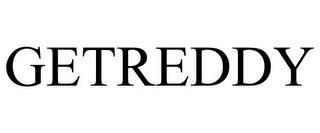 mark for GETREDDY, trademark #78731170