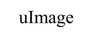 mark for UIMAGE, trademark #78732117