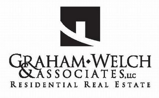 mark for GRAHAM WELCH & ASSOCIATES, LLC RESIDENTIAL REAL ESTATE, trademark #78732402