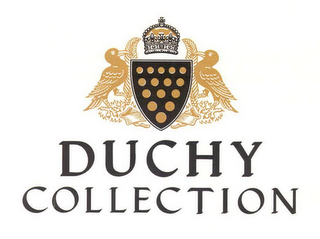 mark for DUCHY COLLECTION, trademark #78732412