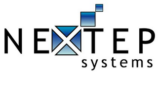 mark for NEXTEP SYSTEMS, trademark #78732837