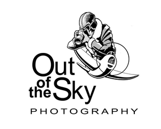 mark for OUT OF THE SKY PHOTOGRAPHY, trademark #78734054