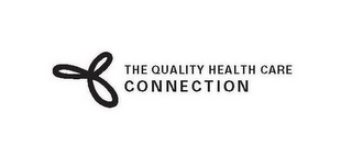 mark for THE QUALITY HEALTH CARE CONNECTION, trademark #78734386