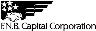 mark for F.N.B. CAPITAL CORPORATION, trademark #78734572