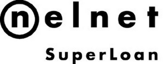 mark for NELNET SUPERLOAN, trademark #78734633