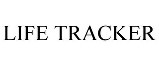 mark for LIFE TRACKER, trademark #78735103