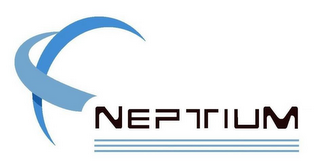 mark for NEPTIUM, trademark #78735779