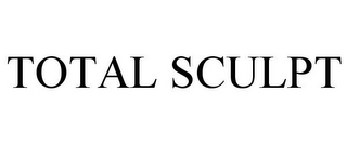 mark for TOTAL SCULPT, trademark #78736435