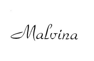 mark for MALVINA, trademark #78737049