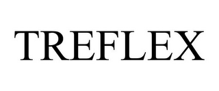 mark for TREFLEX, trademark #78737217