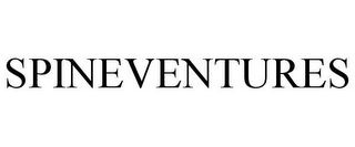 mark for SPINEVENTURES, trademark #78738874