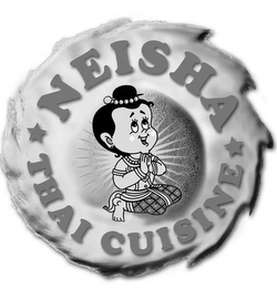 mark for NEISHA THAI CUISINE, trademark #78738987