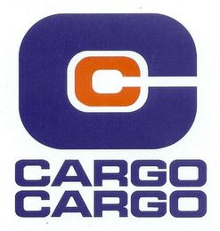 mark for CC CARGO CARGO, trademark #78739082