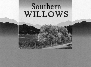mark for SOUTHERN WILLOWS, trademark #78739192