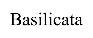 mark for BASILICATA, trademark #78739470