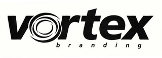 mark for VORTEX BRANDING, trademark #78741404