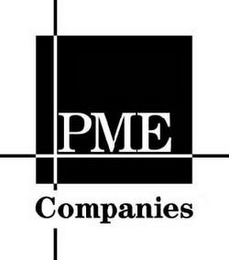 mark for PME COMPANIES, trademark #78741612