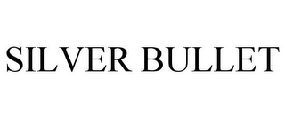 mark for SILVER BULLET, trademark #78742969