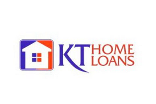 mark for KT HOME LOANS, trademark #78743052