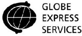mark for GLOBE EXPRESS SERVICES, trademark #78743354